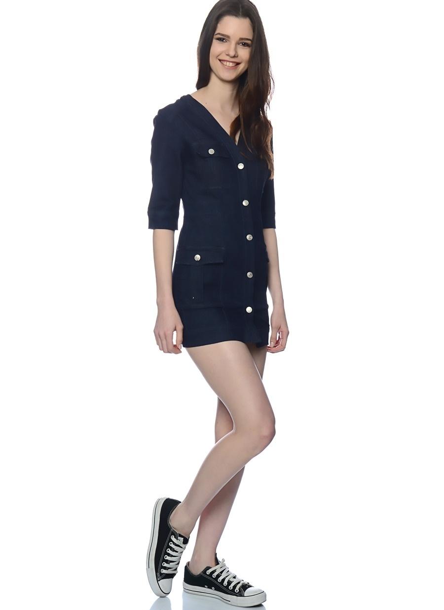 Kadın Six Crisp Days Elbise